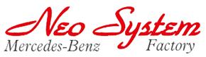 ベンツ修理板金Mercedes-benz整備専門店ネオシステム
